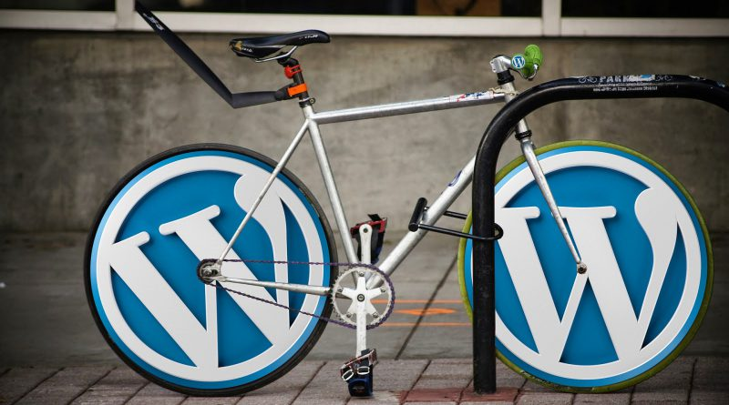 wordpress-bike