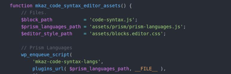 code-syntax-block
