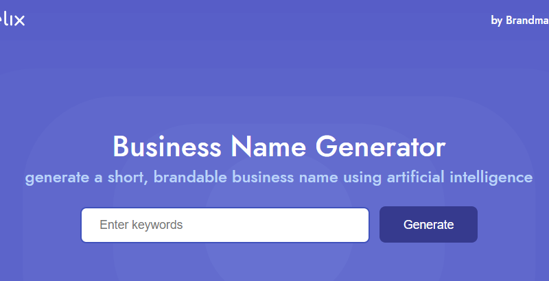 business-name-generator