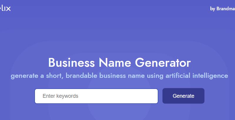 business-name-generator