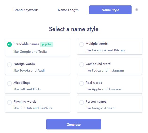 namelix-name-style