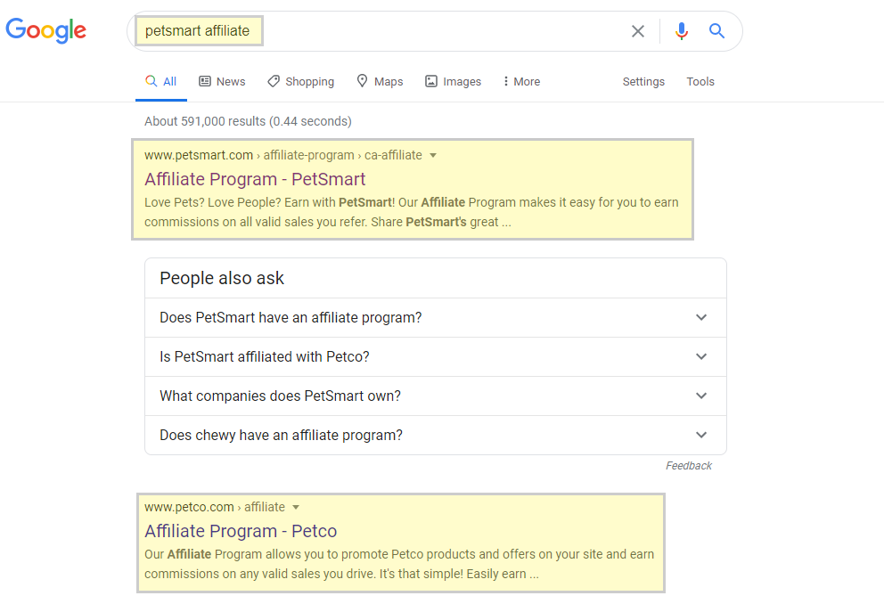 petsmart-affiliate-program