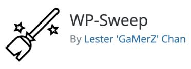 wp-sweep